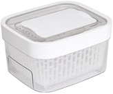 OXO Greensaver Produce Keeper, 1.6 Quarts