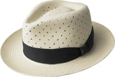 Bailey Of Hollywood Men's Alfer Fedora 22767BH