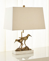 John-Richard Collection John Richard Collection Sand Piper Table Lamp