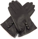 Les Trésors De Lily Woman leather gloves 'Clothilde' .