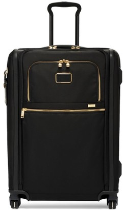 Tumi International Dual Access 4 Wheeled Carry-On Suitcase