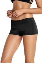 Seafolly Active Ruched Back Boyleg