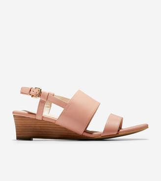 Cole Haan Annabel Grand Wedge Sandal