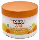 Care for Kids Leave In Conditioner by Cantu