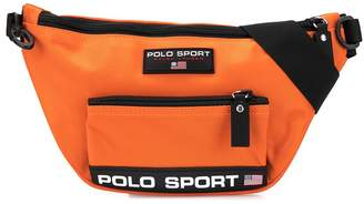 Ralph Lauren Polo Sport crossbody bag