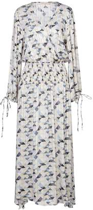 Traffic People Long dresses - Item 15005299UA
