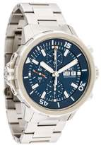 IWC Aquatimer Chronograph Jacques-Yves Cousteau Watch