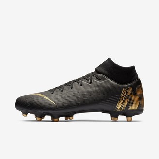 Nike Multi-Ground Soccer Cleat Mercurial Superfly 6 Academy MG