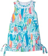 Lilly Pulitzer Little Lilly Classic Shift Girl's Dress