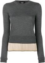 Rochas Fine Knit