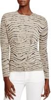 Armani Collezioni Striped Jacket