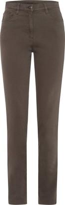 Brax Women's Style Mary Brillia Slim Jeans