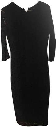 River Island Black Lace Dress for Women