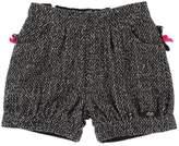 Lili Gaufrette Shorts