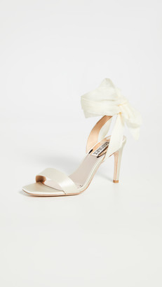 Badgley Mischka Joylyn Sandals