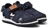 Kavat Blue Vallby Shoes