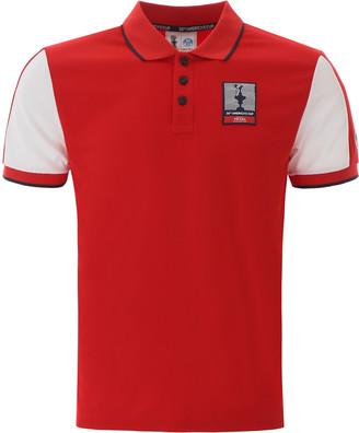 North Sails Auckland Logo Polo Shirt
