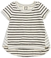 Ppla Girls' Striped Knit Top - Sizes S-L
