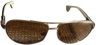 Chrome Hearts White Other Sunglasses