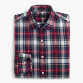 Ludlow Shirt In Multicolor Tartan