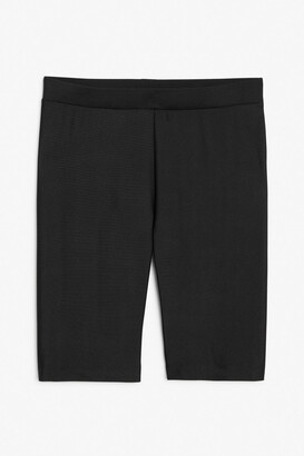 Monki Bicycle shorts