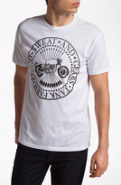 Tankfarm 'Motor Stamp' Graphic T-Shirt