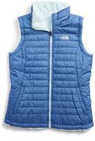 The North Face Mossbud Reversible Water Repellent Vest