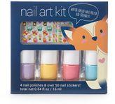 Simple Pleasures Critter Nail Art Kit