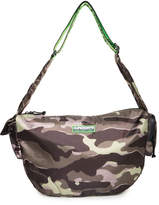 Superdry Damon Side Messenger Bag