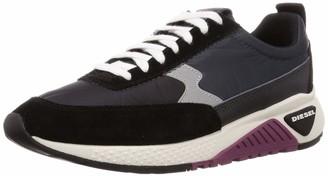 Diesel Men's SKB S-KB Low LACE II-Sneakers