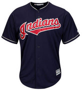 Majestic Boys' Cleveland Indians Replica Jersey