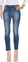 MET Denim pants - Item 42566227