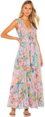 Banjanan Carlota Maxi Dress