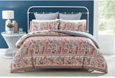 Cotton House Berdine King Bed Quilt Cover