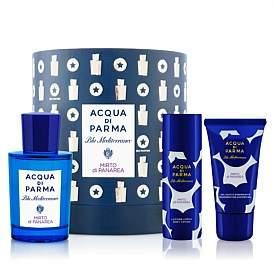 Acqua di Parma Blue Meditterenean Mirto Di Panarea Edt 75Ml Coffret