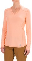 Carhartt Force High-Performance T-Shirt - Long Sleeve, Factory Seconds (For Women)