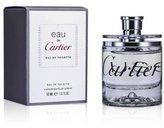 Cartier Eau De Cologne by for Men. Eau De Toilette Spray 1.6 Oz / 50 Ml.