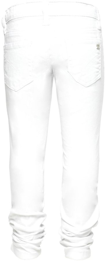 Joe's Jeans Denim Jegging - Optical White - 2