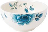 Wedgwood Blue Bird Cereal Bowl