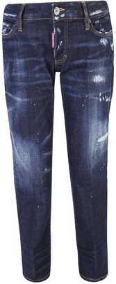 DSQUARED2 Jennifer Denim Jeans