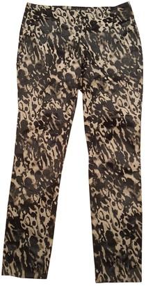 Donna Karan Spandex Trousers for Women