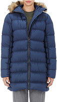 The North Face WOMEN'S TBX DOWN JACKET-NAVY SIZE L