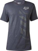 Fox Racing Men's Scaed Premium Graphic T-Shirt-arge