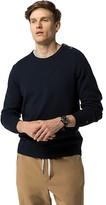 Tommy Hilfiger Wool Nautical Sweater