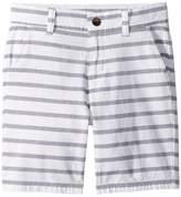 Janie and Jack Flat Front Shorts Boy's Shorts