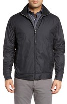 Peter Millar Men's Zip Jacket