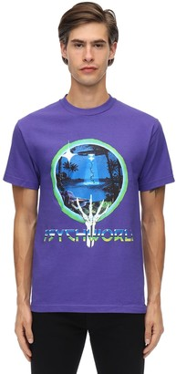 Deadworld Cotton Jersey T-shirt