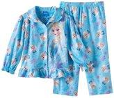 Disney Frozen Elsa Coat Style Pajama