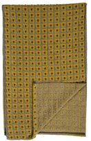 Marc Jacobs Woven Throw Blanket