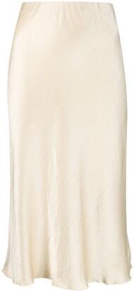 Nanushka Zarina skirt